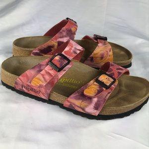 Birkenstock's papillio women's size 8 sandal